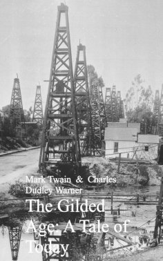 eBook: The Gilded Age: A Tale of Today