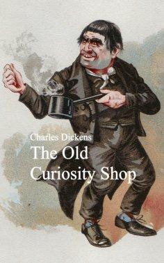eBook: The Old Curiosity Shop