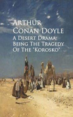eBook: A Desert Drama