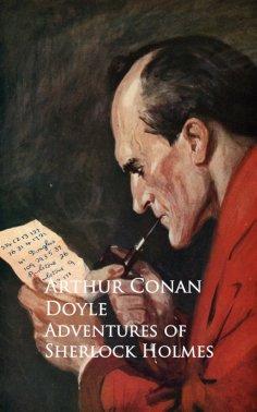 eBook: Adventures of Sherlock Holmes