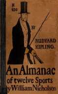 eBook: An Almanac of Twelve Sports