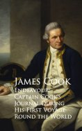 eBook: Endeavour: Captain Cook's Journal During His First Voyage Round the World