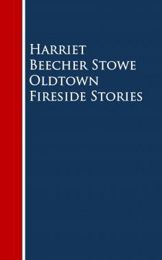 eBook: Oldtown Fireside Stories