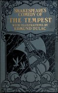 eBook: Shakespeare's Comedy of The Tempest