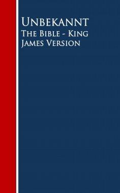 ebook: The Bible - King James Version