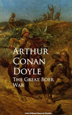 ebook: The Great Boer War