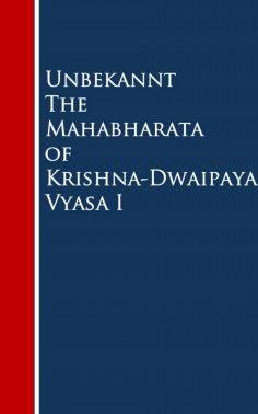 ebook: The Mahabharata of Krishna-Dwaipayana Vyasa I