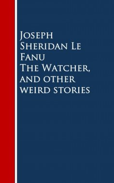 eBook: The Watcher, and other weird stories