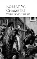 ebook: Who Goes There!