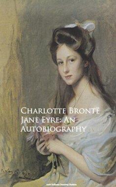 ebook: Jane Eyre: An Autobiography