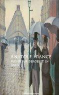 ebook: Monsieur Bergeret in Paris