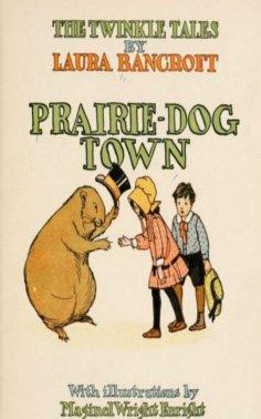 ebook: Prairie-Dog Town
