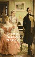 eBook: Pride and Prejudice