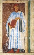 eBook: The Decameron of Giovanni Boccaccio