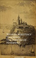 eBook: The History of Pendennis