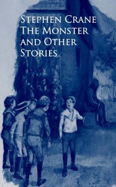 eBook: The Monster and Other Stories
