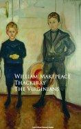 ebook: The Virginians
