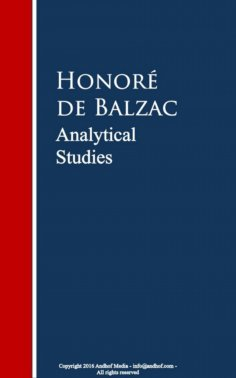 eBook: Analytical Studies
