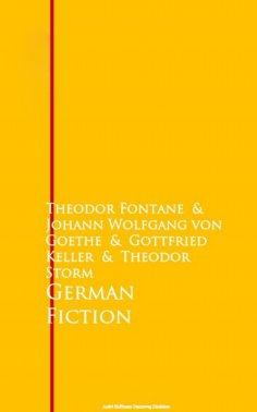 eBook: German Fiction