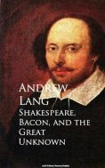 eBook: Shakespeare, Bacon, and the Great Unknown
