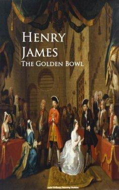 eBook: The Golden Bowl