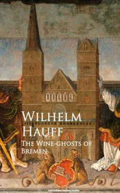 eBook: The Wine-ghosts of Bremen