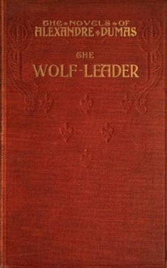eBook: The Wolf-Leader