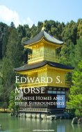 eBook: Japanese Homes and their Surroundings