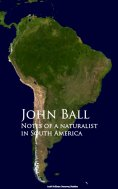 eBook: Notes of a naturalist in South America