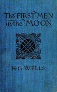 ebook: The First Men in the Moon