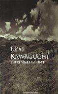 eBook: Three Years in Tibet