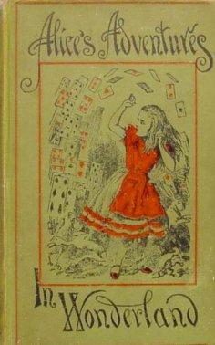 ebook: Alice's Adventures in Wonderland