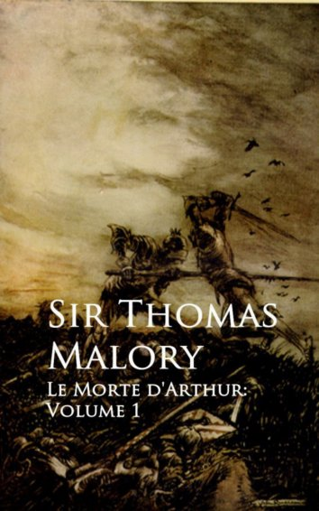 an analysis of political violence in the arthurian legend by thomas malory The most famous work is probably sir thomas malory's le morte d'arthur, completed around 1470, and published in many abridged and complete versions malory's work contains in one the legend that had been continually added to over the years by many different writers who introduced such elements as sir galahad, and the ill-fated love.
