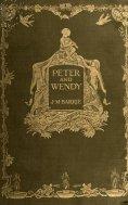 ebook: Peter Pan or Peter and Wendy