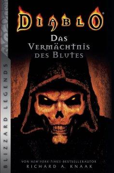 eBook: Diablo - Das Vermächtnis des Blutes