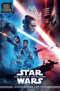 ebook: Star Wars: Der Aufstieg Skywalkers