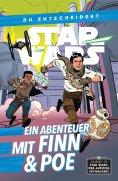 eBook: Star Wars: Du entscheidest - Ein Abenteuer mit Finn und Poe