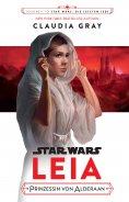 eBook: Star Wars: Leia, Prinzessin von Alderaan