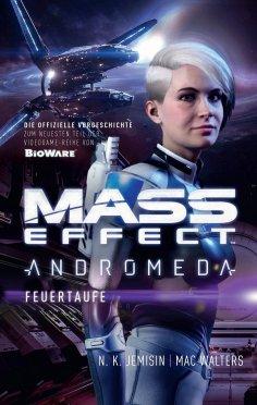 ebook: Mass Effect Andromeda, Band 2