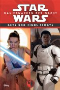 ebook: Star Wars: Reys und Finns Storys