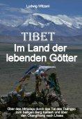 ebook: Tibet – Im Land der lebenden Götter