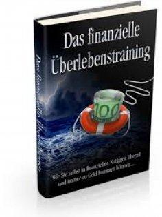 eBook: Finanzielles Überlebenstraining