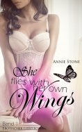 eBook: She flies with her own wings