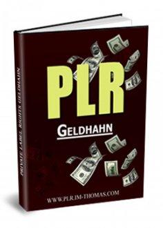 eBook: PLR-Geldhahn