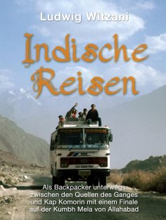 eBook: Indische Reisen