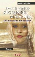 eBook: Das blonde Zigeunermädchen