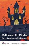 eBook: Halloween für Kinder