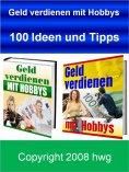 eBook: eBook Geld verdienen mit Hobbys