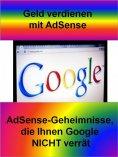 eBook: Geld verdienen mit AdSense