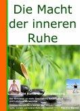 eBook: Die Macht der inneren Ruhe